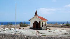 Alto Vista Chapel - klein