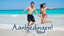 Vakantie aanbiedingen Aruba