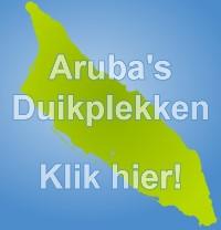 Duikplekken Aruba