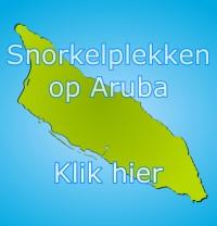 Aruba's Beste Snorkelplekken