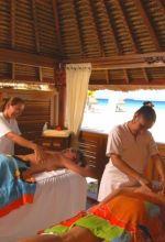 Spa del Sol at Manchebo Resort