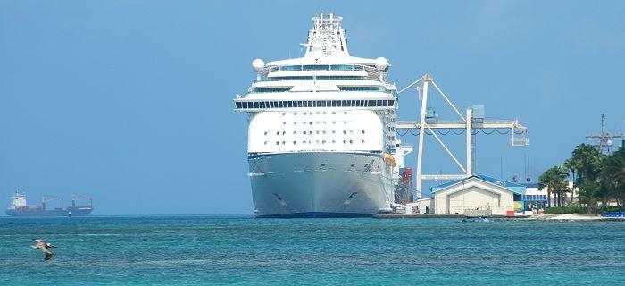 Cruise Ship Toerisme