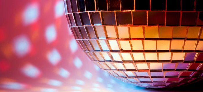 Lekker dansen in de discotheek!