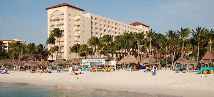 Palm Beach Resort - Hyatt