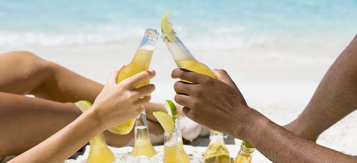 Vakantie vieren op Aruba