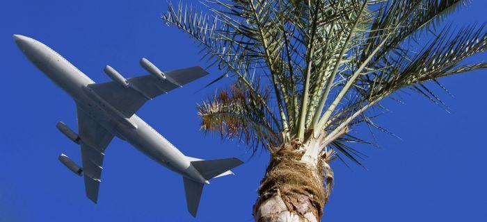 Vakantiepakket - Vlucht en Hotell